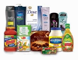 Promo Diskon Produk Unilever