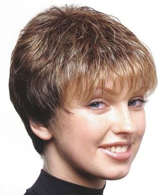 pixie cut 2011 2012 the perfect hair style modern fire for girls and