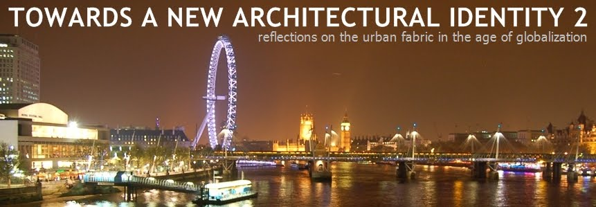 Towards a New Architectural Identity 2