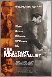 The Reluctant Fundamentalist Movie Reviews