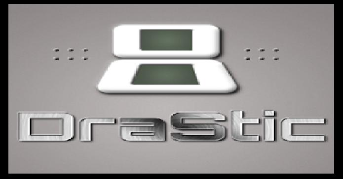 DraStic (APK) - Free Download