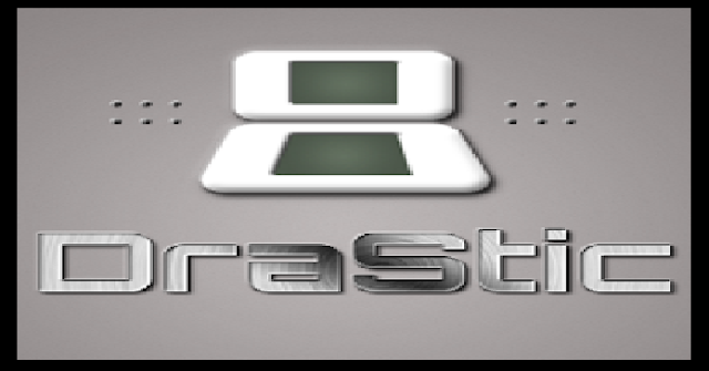 DraStic-DS-Emulator-Full-Apk