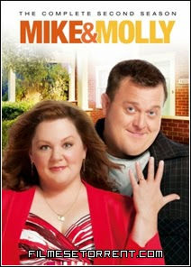 Mike and Molly 2 Temporada Torrent