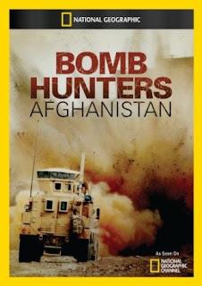 Detectores De Bombas: Afganistán (2007) Online