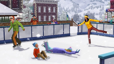 The Sims 3 Seasons Reloaded