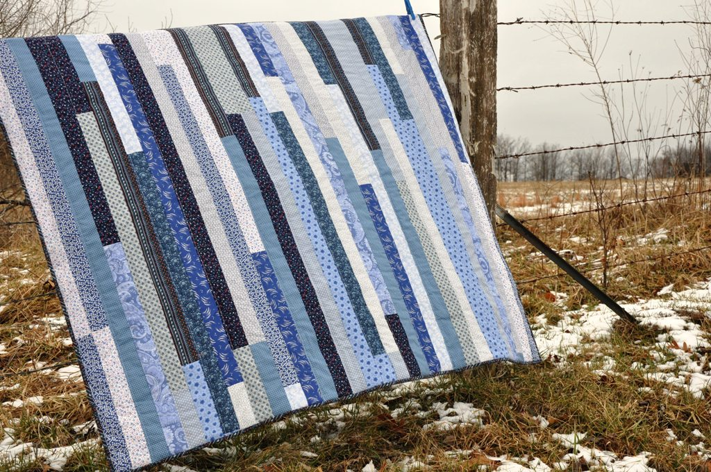 Sew Crazy for Quilts: Jelly Roll 1600 Quilt : 1600 quilts - Adamdwight.com