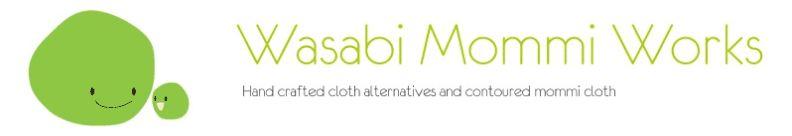 Wasabi Mommi Works
