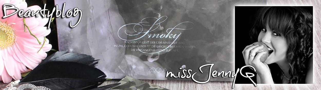 miss jenny g ❤ *beautyblog*