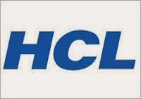 HCL Chennai Walkin drive 2015