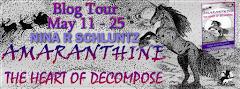 Amaranthine: Heart of Decompose - 15 May