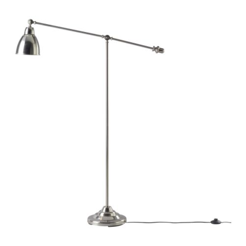 barometer reading floor lamp. Black Bedroom Furniture Sets. Home Design Ideas