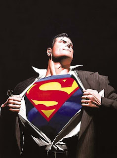 Survivor Jeff Kent Superman