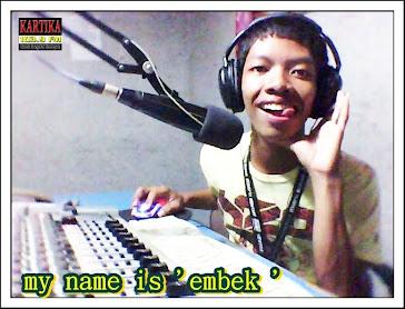 it's me embek abie.