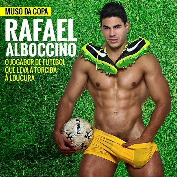 Rafael+Alboccino