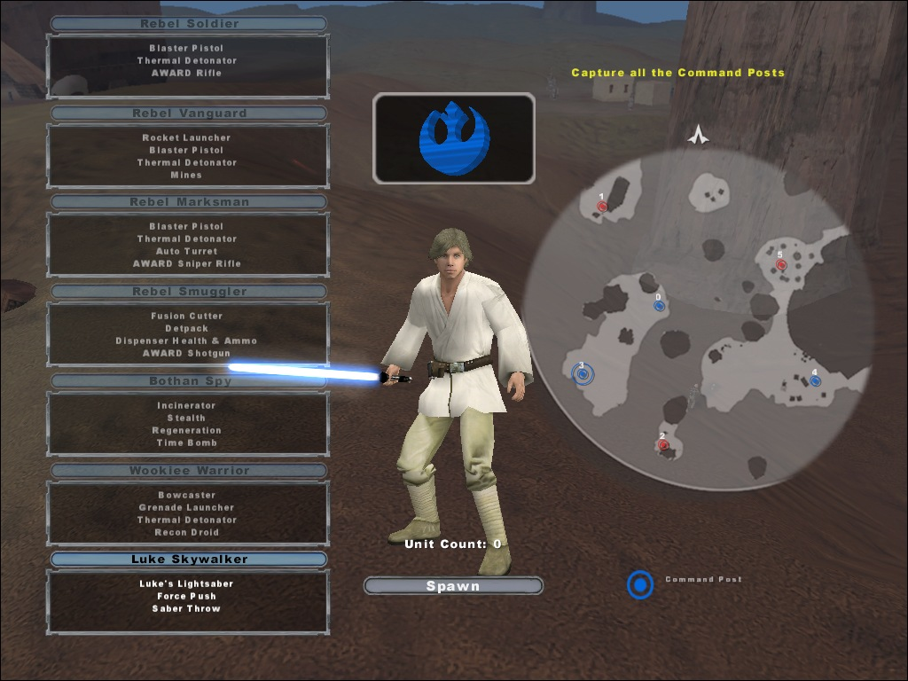 Star Wars Battlefront Utorrent