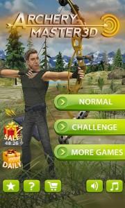 Archery Master 3D MOD APK 2.0