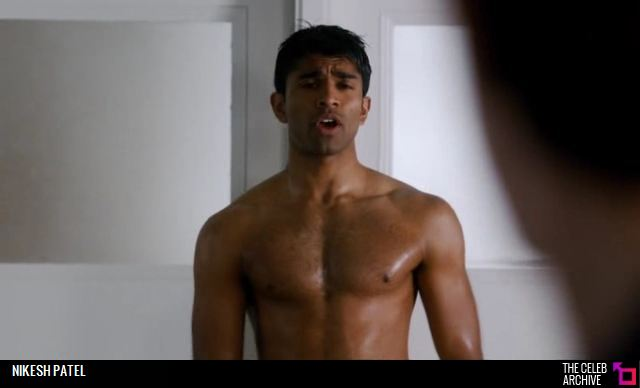 nude actor men indian