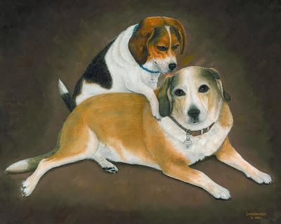 pinturas-de-perros