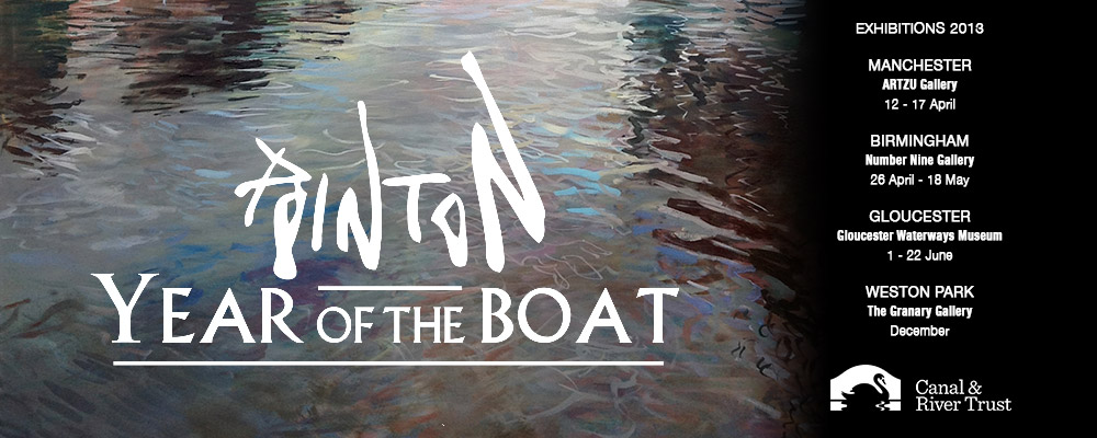 Year of the Boat