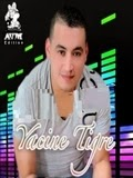 Yacine Tigre-Ma Yahnach Khatri 2015