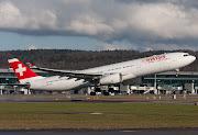 HBJHJSwiss International Air LinesAirbus A330343E (hb jhj )