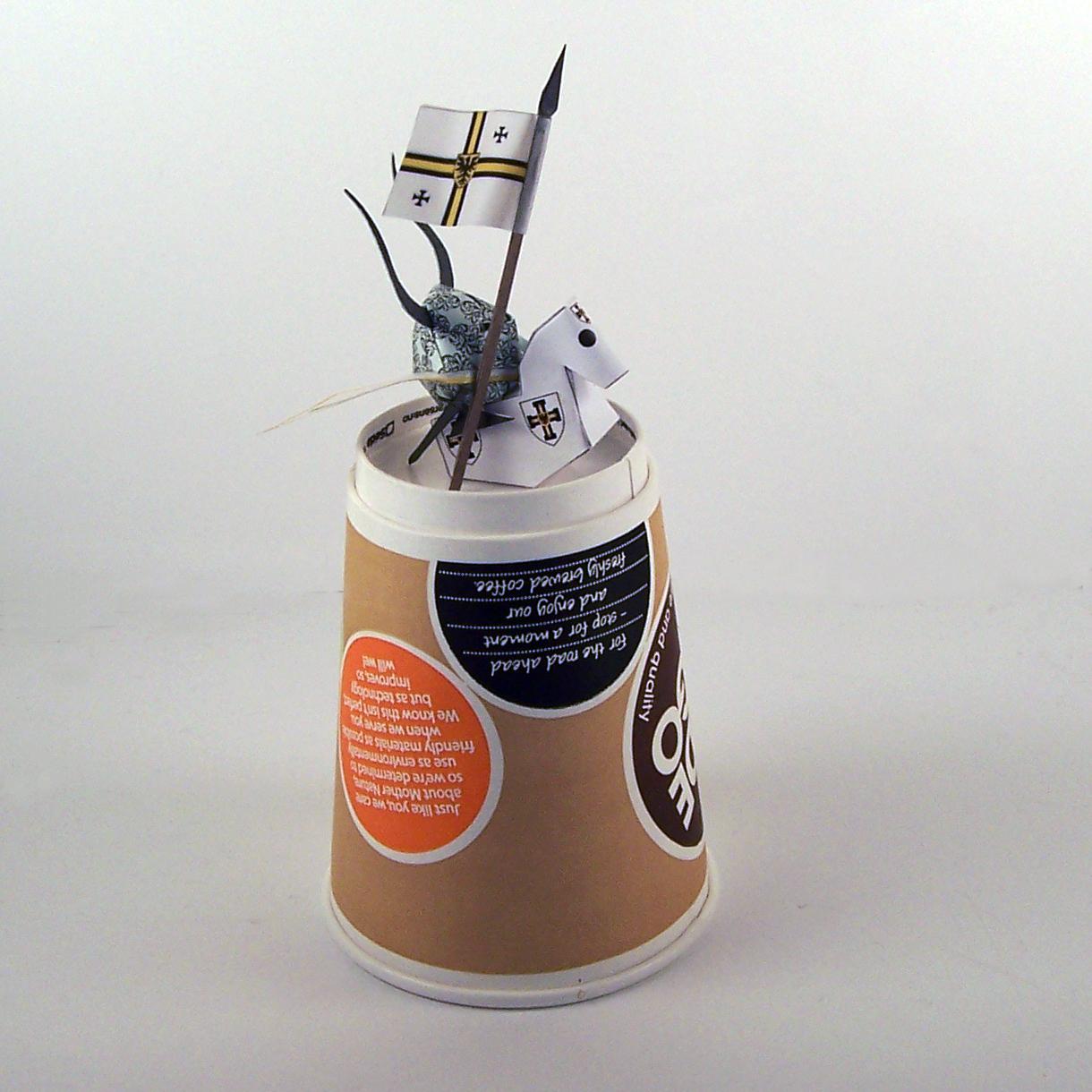 Paper Store Nano Display