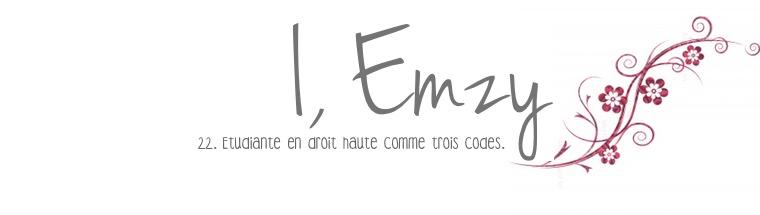 I, Emzy