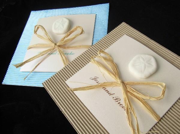 Brides Invitation Kits was luxury invitations sample