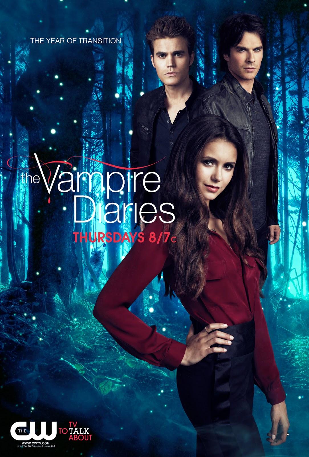 The Vampire Diaries Sezonul 7 Episodul 5 Online Subtitrat in Premiera