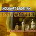 PonPes Al-Falah - Sholawat Badar