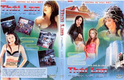 Phóng sự Thái Lan ngày và đêm [DVD2]