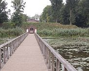 foto cover OHW 1672-2022: gebiedsvisie 2022 - 350 jaar Oude Hollandse Waterlinie