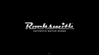 Rocksmith Logo - We Know Gamers