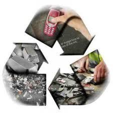 Penanganan Masalah Sampah Elektronik