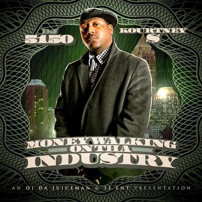 Kourtney_Money-Money_Walking_on_Tha_Industry_(Hosted_by_DJ_5150)-(Bootleg)-2011