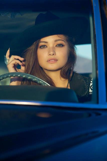 Chelsie Aryn - Playmate March 2015