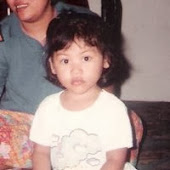 When i was a little girl