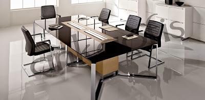 kare toplantı masaları