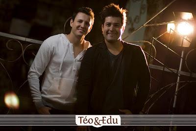Download: Téo e Edu - Hoje Meu Tudo é Você (Lançamento Top 2012)
