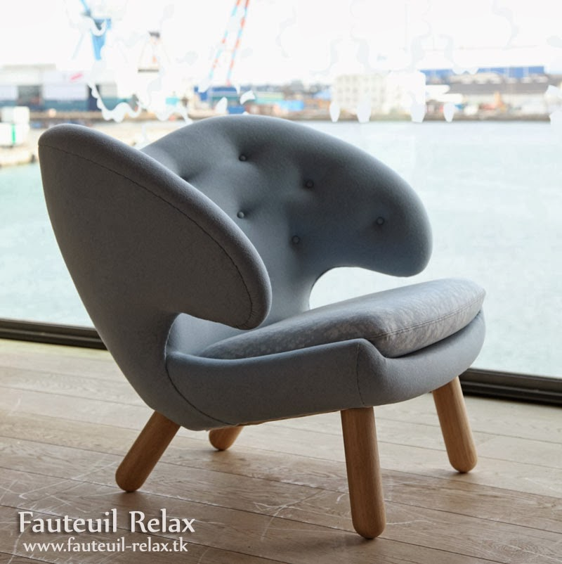 fauteuil relax at RSS 6