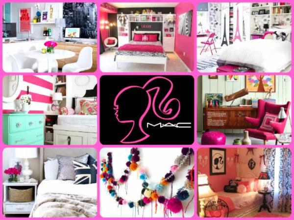 Rosie's Room Update Ideas