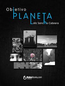 Mi libro: un relato futurista lleno de intriga, amor, amistad y desesperanza.