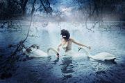 Digital Art Photography by Julie de Waroquier