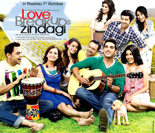 Raba Rakha from Love breakups zindagi