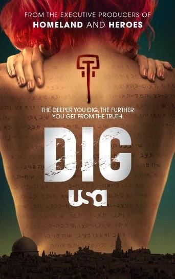 Khai Quật Phần 1 - Dig Season 1 (2015)