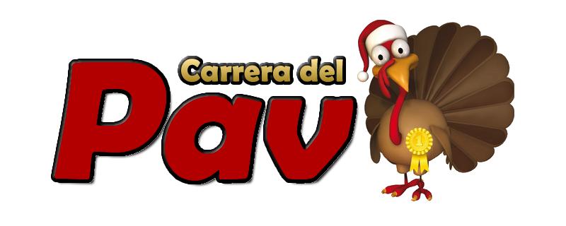 Inscripciones Carrera del Pavo 2015