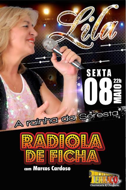 RADIOLA DE FICHA