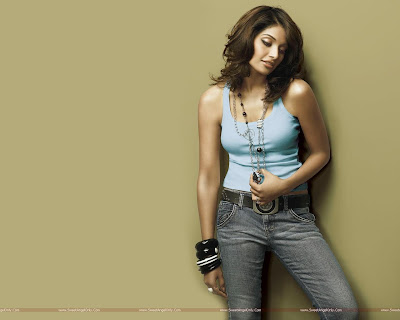 Bipasha Basu Players Wallpaper-2012