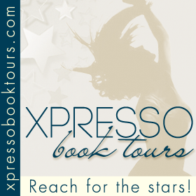 Xpresso Book Tours Partner
