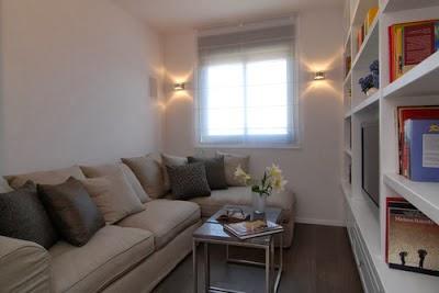 Minimalist Interior Design Modern Living Room ~ Home Inspirations